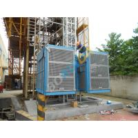 Quality 1600kg Rack And Pinion Electric Hoists / Industrial Large Hoisting Equipment wholesale