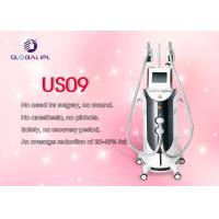 Quality Cellulite Removal Cryolipolysis Machine For Body Slimming And Contouring wholesale