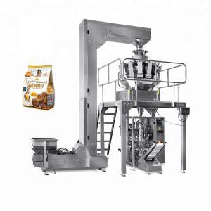 China V520 Food Grains Packing Machine on sale