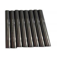 Quality Polished Solid Tungsten Carbide Rod 330mm For CNC Machines Usage wholesale