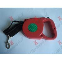 China Retractable pet leash/automatic leash on sale