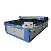 Cheap 1500*2500mm Double Heads Co2 Laser Engraving Cutting Machine with RuiDa System for sale