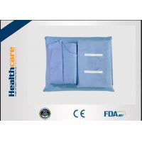 Quality CE ISO Disposable Surgical Packs Non-woven Opthalmology Pack For Single Use wholesale