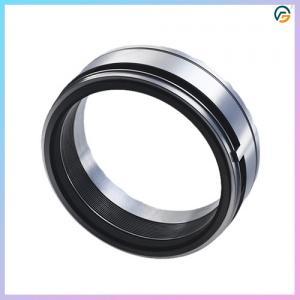 China Single Metal Bellows Burgmann MFL65 Mechanical Seal Replacement Balanced on sale