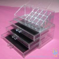 Quality transparent plastic storage box wholesale