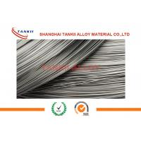 Quality 1.0mm Electric Resistance Wire Bright Surface 0Cr21Al6 0Cr21Al4 0Cr25Al5 wholesale
