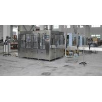 Quality Automatic 5 Gallon Water Filling Machine , 3 in 1 Monobloc Water Filling Machine wholesale