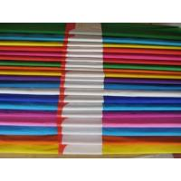 China Art Crepe Paper on sale