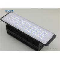 Quality Flashing Safety Road Light Column with LED , Off Street Led Lamp Module wholesale