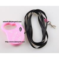 China Pet Dog Leash Retractable Dog Collar Leash on sale
