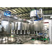 China Automatic Water Bottling Machine Packaged Drinking Water Bottle Plant on sale