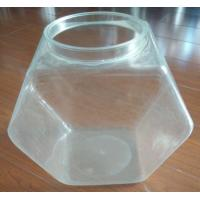 Quality Pet plastic container semi-automatic Stretch Blow Moulding wholesale