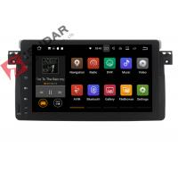 Quality BMW E46 Car Stereo Multimedia Player System Android 7.1.1 BMW 3 Series Navigation wholesale