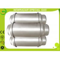 Quality Specialty Gas Equipment 800 L Refillable Gas Cylinders For Sulfur Dioxide wholesale