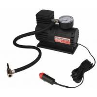 China Auto Electric Air Compressor , Tire Inflator 300PSI Automobile Emergency Air Pump on sale