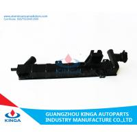 Quality Outlet Radiator Plastic Tank For Chrysler Grand Cherokee Years 2001 To 2004 wholesale