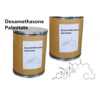 Quality Dexamethasone Palmitate For Treat Ophthalmic Diseases Cas 14899-36-6 No Side Effect wholesale