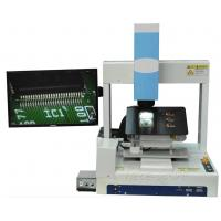 Quality 5D Custom Microscope 15 X-250 X Automatic Program Moving NC-5D , Built - In Camera wholesale
