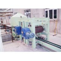 Cheap Automatic Aerated Concrete Block Making Machine With 150000m3 / Year for sale