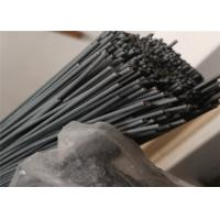 China Grey color HDPE and PP plastic welding rods,bars,strips 1000mm length on sale