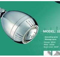 Quality water-saving shower head wholesale