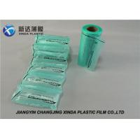 Quality Green / Plain White Air Cushion Film Rolls Air Pillow Machines For Express Protection wholesale