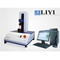 Buy cheap Tack Tape Primary Computer Control Loop Tack Tester Less Than 1% Error from wholesalers
