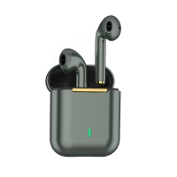 China CE IPX-7 Waterproof Bluetooth True Wireless Stereo Earbuds on sale