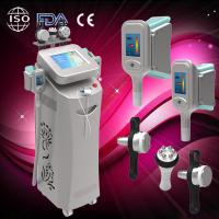 Quality HOt 5 handles cryolipolysis body slimming beauty equipment for clinic in advance wholesale