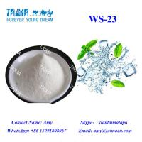 China Supply Fresh WS-23 /WS-3 cooling agent CAS#:51115-67-4 food additive on sale