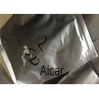 Quality Aicar CAS 2627-69-2 SARM Steroids , White or off-white Solid Boosting Testosterone wholesale