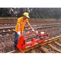 Quality Railway Equipment NCM - 4 type Internal Combustion Switch Railway Grinder wholesale