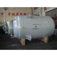 Cheap 0.8mm - 2 mm Glass Thickness chemical process reactor , industrial chemical reactors for sale