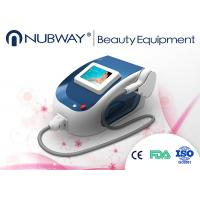 Quality Table-top 808nm diode laser hair removal machine home use wholesale