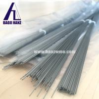 China 0.25mm edm molybdenum wire with high purity 99.95% for hot sale on sale