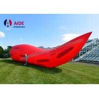 Quality Inflatable Chili Pepper Inflatable Event Decoration fireproof In Big Event wholesale
