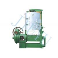 Quality Highly-Efficient Seed Oil Press Machine 18.5kw Durable For Pressing Seeds wholesale