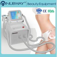 Quality Portable Fat Freezing Machine Home Use Cryolipolysis body slimming machine wholesale