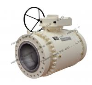 ball valve gas