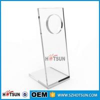 Cheap Hot sale Acrylic jewelry display, wholesale acryl display for jewelry, Alibaba for sale