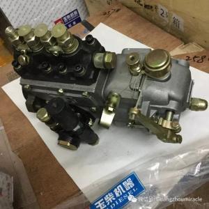 Quality Yuchai injection pump YUCHAI diesel parts  4108C D7200-1111010-351   4108C D7300-1111010-351 wholesale
