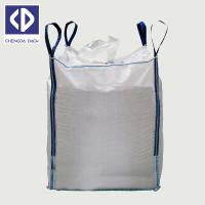 Quality Professional FIBC Bulk Bags / Polypropylene Big Bags Eco Friendly Material wholesale