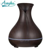 Quality Ultrasonic Aroma Air Humidifier Tabletop / Portable Installation For Bedroom wholesale