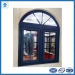 Quality Thermal Break Aluminium Casement Window (European style) wholesale