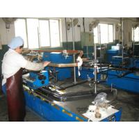 China 35×60mm²  Section Area Coil Taping Machine Electric Motor Manufacturing Equipment on sale