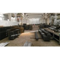 Quality Welded HH Type Square Rectangular Fin Tube For Waste Heat Recover Unit wholesale