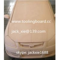 Quality Medium density boards for models and patterns, easy CNC machinable wholesale