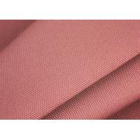 Cheap Woven Eco-friendly recycled polyester 100% RPET fabric breathable for sale