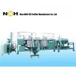 Quality Black engine oil regeneration system wholesale