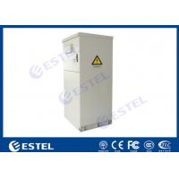 Quality 16U Double Wall and Floor Mounted Cabinet, 19 Inch Rack Cabinet Anti-Rust Anti-Water Anti-thief wholesale